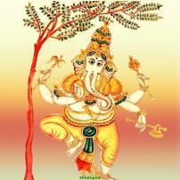 Nritya Ganapati