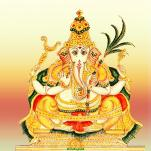 Yoga Ganapati