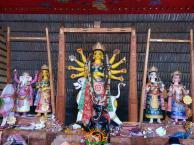 Kolkata Durga Puja 14