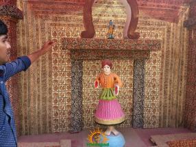 Kolkata Durga Puja 17