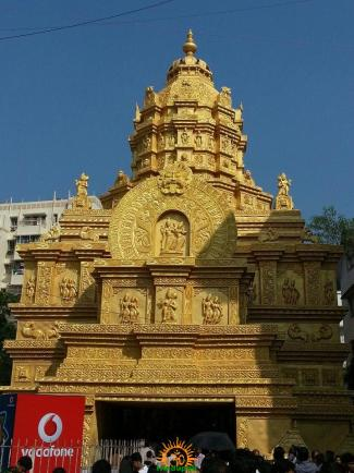 Kolkata Durga Puja 19