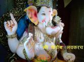 Anand Nagar Sarvajanik Ganeshotsav Mandal Dombivali East 3