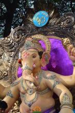 Chira Bazaar Tadwadi Ganesh 2013