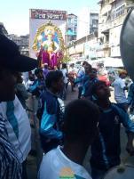 Fortcha Chintamani ganesh 2013