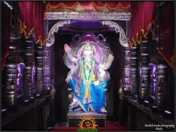 Ganesh galli 2013 setting
