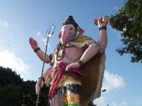Parel Cha raja Ganpati 2013 idol