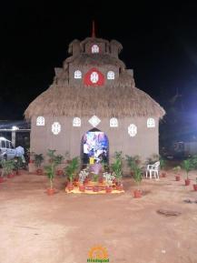 Shri Gajanana Mitra Mandali Ground Hari Bowli Bhagyanagar 1