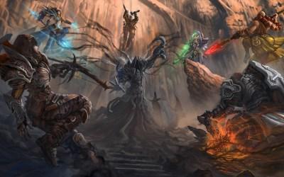 Die 73+ Besten Diablo 3 Wallpapers