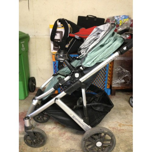 Medium Crop Of Double Stroller For Infant And Toddler