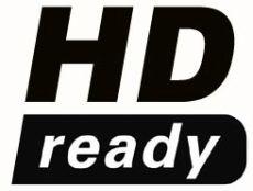 HD Ready logo