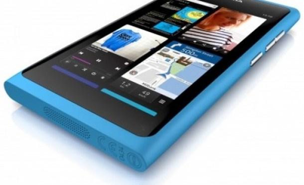 Nokia-N9-diseño