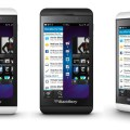 BlackBerry Z10, el nuevo buque insignia de BlackBerry es oficial