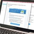 Primeras impresiones de Mailbox para Mac Beta