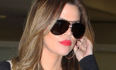 Khloe Fashion Police