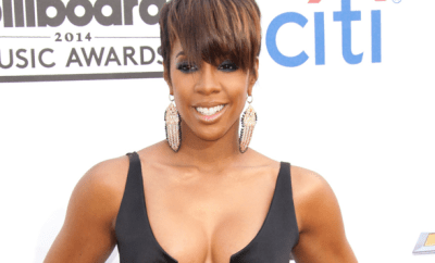 Kelly Rowland Feature