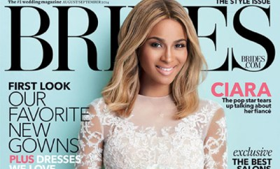 Ciara Bridal Feature