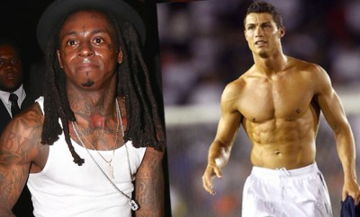 Weezy and Cr