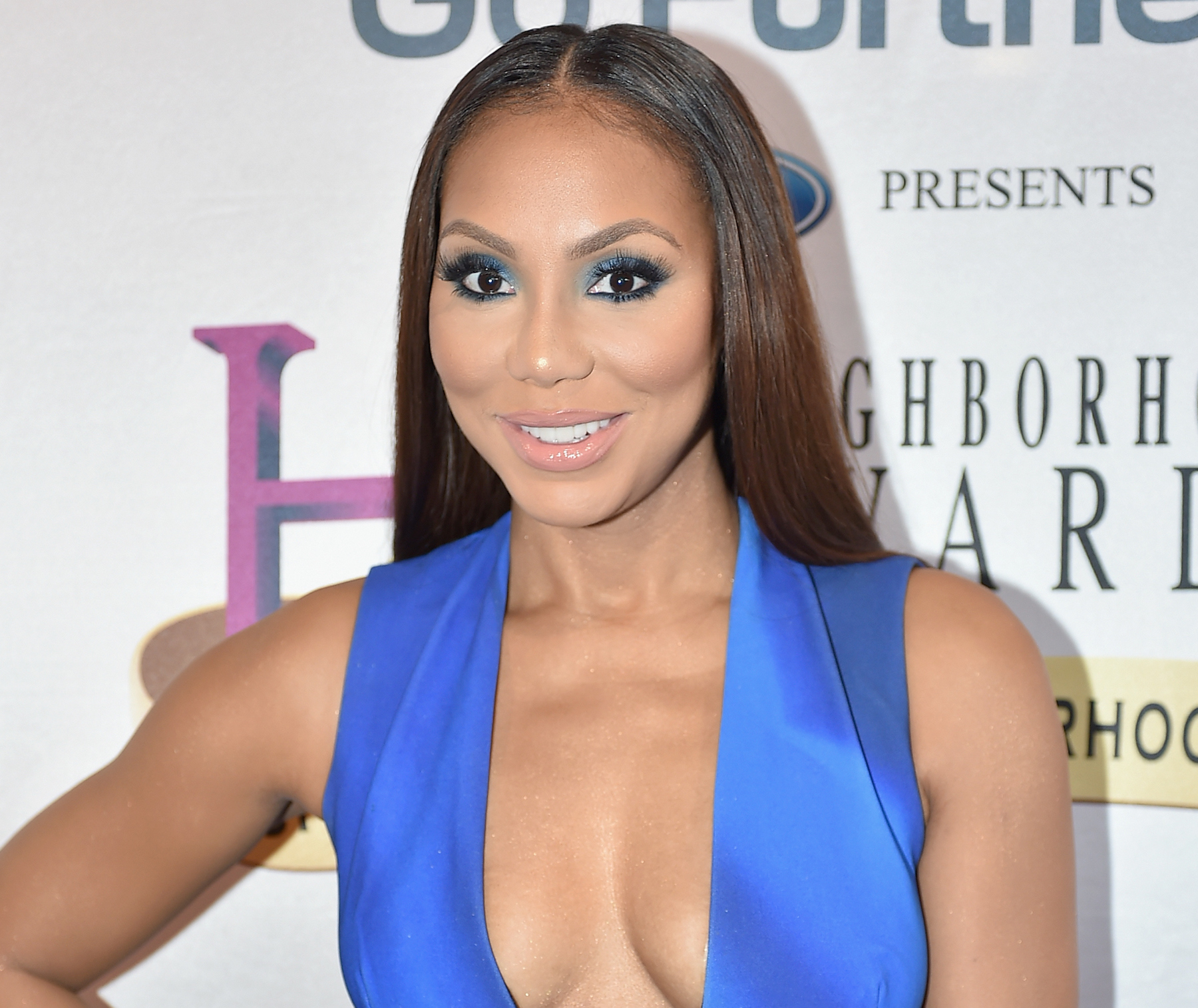 Out who allegedly stabbed tamar braxton in the back getting her fired