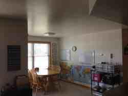 Small Of Homeschool Room Ideas