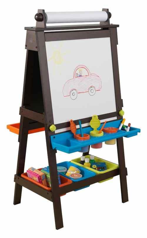 Medium Of Art Easel For Kids