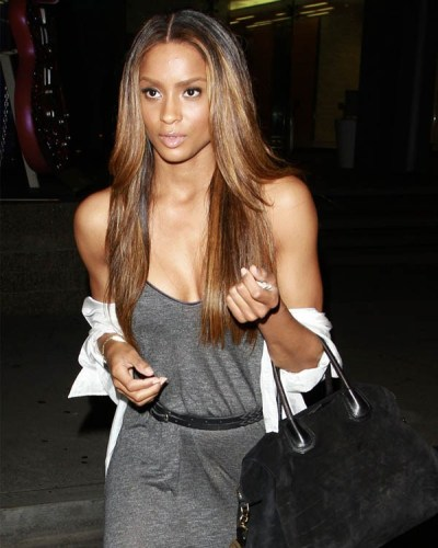 Usher – 'Hot Tottie' (Feat. Ciara) | HipHop-N-More