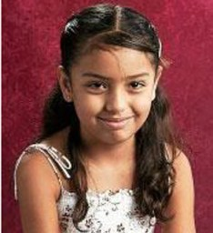 9 year old Brisenia Flores was shot and killed after self-styled vigilante border patrollers suspected her family of being in this country illegally
