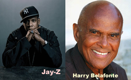 Some Food for Thought on this Jay Z/ Harry Belafonte Thang
