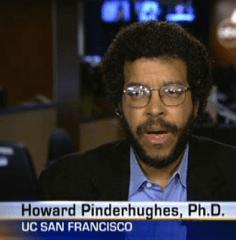 Howard Pinderhughes