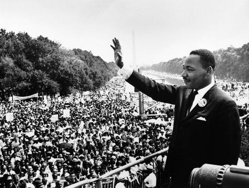 50 Years Later: The Critical Backstory to Martin Luther King's I Have a Dream Speech