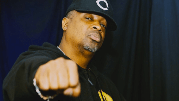 3 Dope 'Rare' Songs from Chuck D of PE as We Celebrate His Birthday..