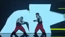 Break dance Asia