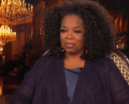 Oprah Defends Jay Z Says She Loves Magna Carter- Belafonte Gives Context to His Criticisms