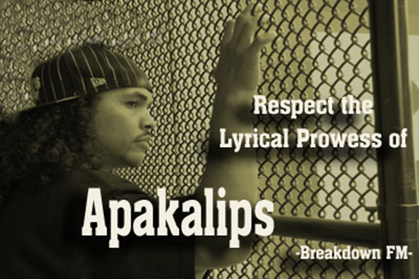 Born in Aztlan, San Jose  Zulu King Apakalips Speaks on Chicano Contributions to Hip Hop