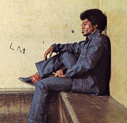 Rickey Vincent: Top Ten Sins of Omission From James Brown's 'Get on Up'