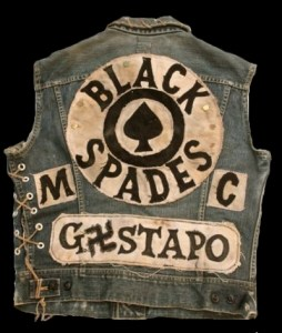 Black spades jacket 2