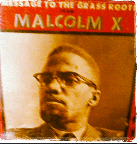 Malcolm X Message to the Grassroots
