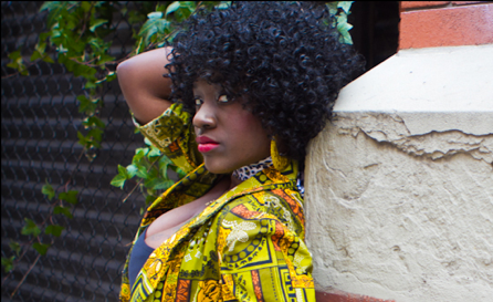 3 Dope Songs from Cocoa Bella-Harlem's Renaissance Woman