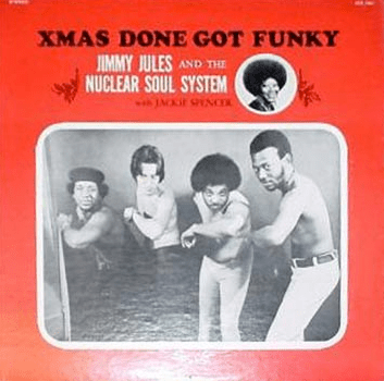 Some Funky Christmas and Holiday Songs To Keep You in Step