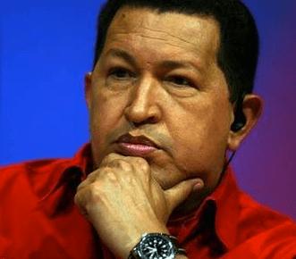 Hugo Chavez Passing in 2013 is Overshadowed by Mandela's Death