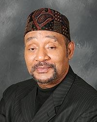 Kwame Kenyatta