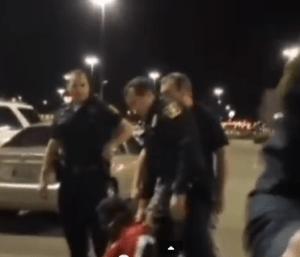 Oklahoma Cops 2
