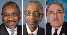 Black members of congress