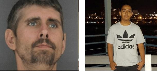 A Tale of 2 People Billy Jones & Jesse Romero and a DOJ Report