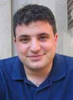 Sports writer Dave Zirin