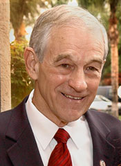 Is Ron Paul Shielding for Racists? Does he have a Zero Tolerance agenda for racism?