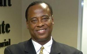 The arrest of Dr Conrad Murray may soon happen although he and his lawyers are maintaining his innocence