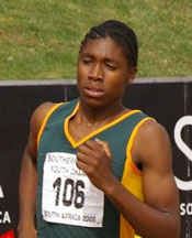 South African athlete caster Semenya has been globally brutalized by a public that thrives off scandals