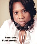 DJ Pam the Funkstrees the Party Slapper