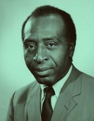 Harold Cruse