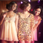 """""""Sparkle"""" In Theaters Today Just 8 days after what would have been Whitney Houston's 49th Birthday (PHOTOS)"""